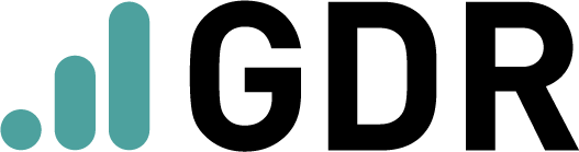 Global Data Review Logo